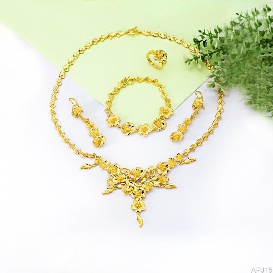 nguyên bộ vàng cưới 4