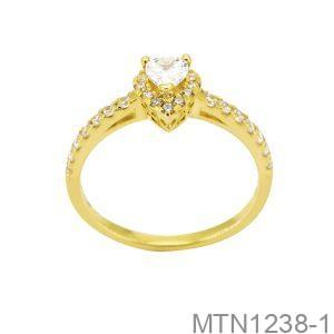 Nhẫn đính hôn MTN1238-1