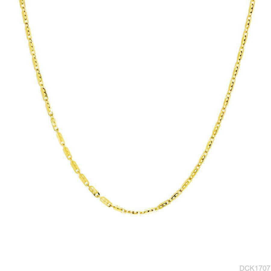 Dây Chuyền Vàng 10K - DCK1707