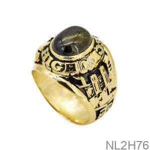 NL2H76-1 nhẫn mỹ vàng 18k