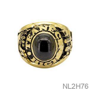 NL2H76-2 nhẫn mỹ vàng 18k
