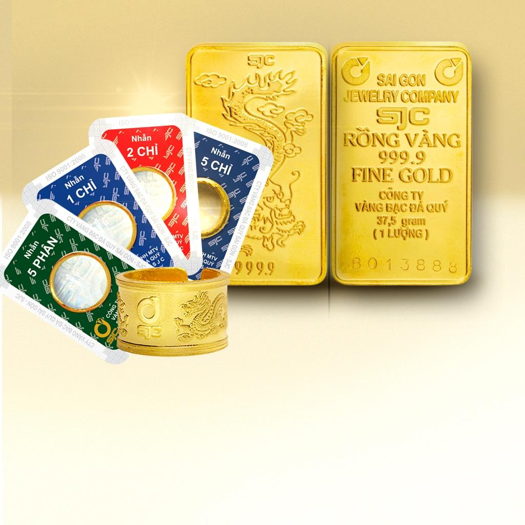 Vàng JSC