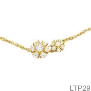 Lắc Tay Vàng 18K – LTP29