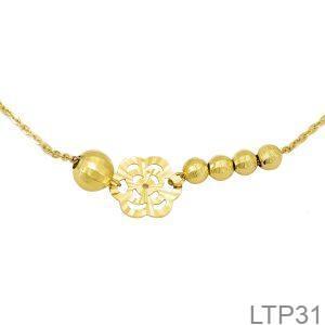 Lắc Tay Vàng 18K – LTP31