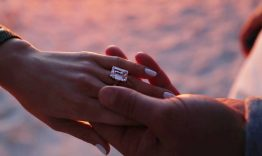 Nhẫn đính hôn Jennifer Lopez