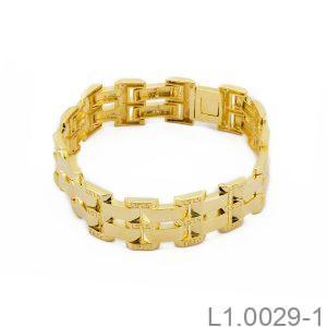 Lắc Tay Nam Vàng 10k – L1.0029-1