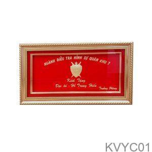 Khánh Vàng - KVYC01