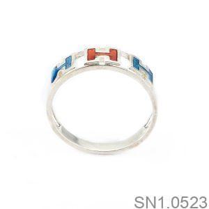 Nhẫn Bạc Nữ - SN1.0523