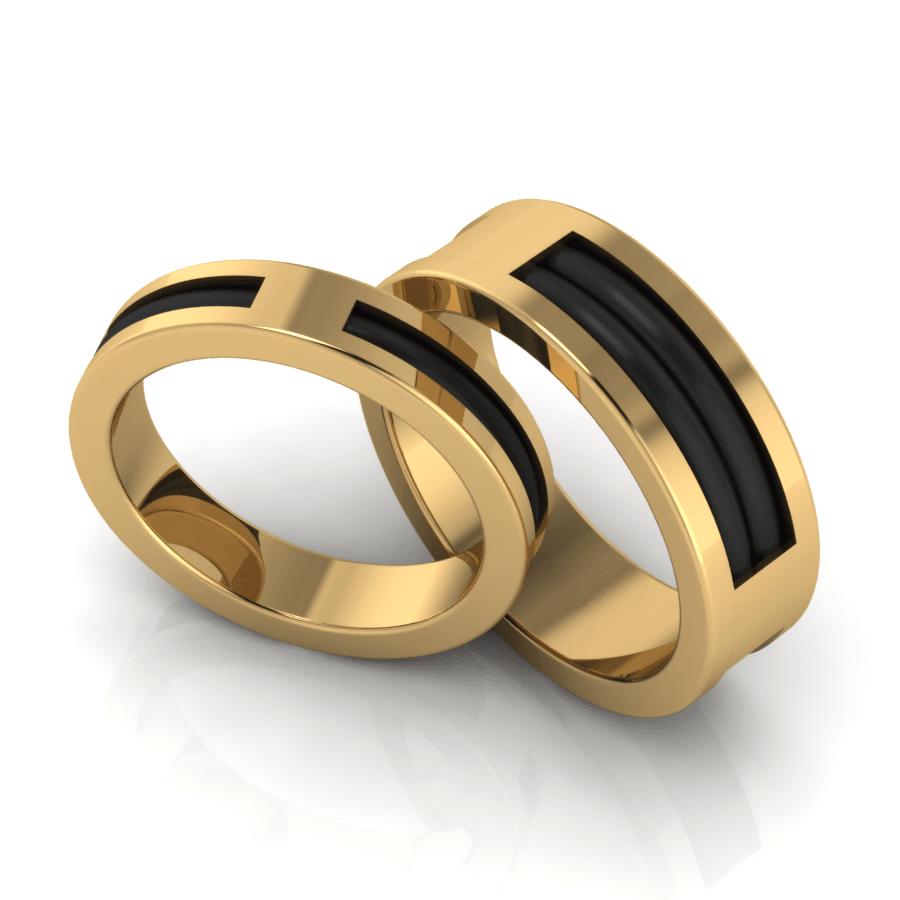 Nhẫn cưới lông voi có ý nghĩa gì?