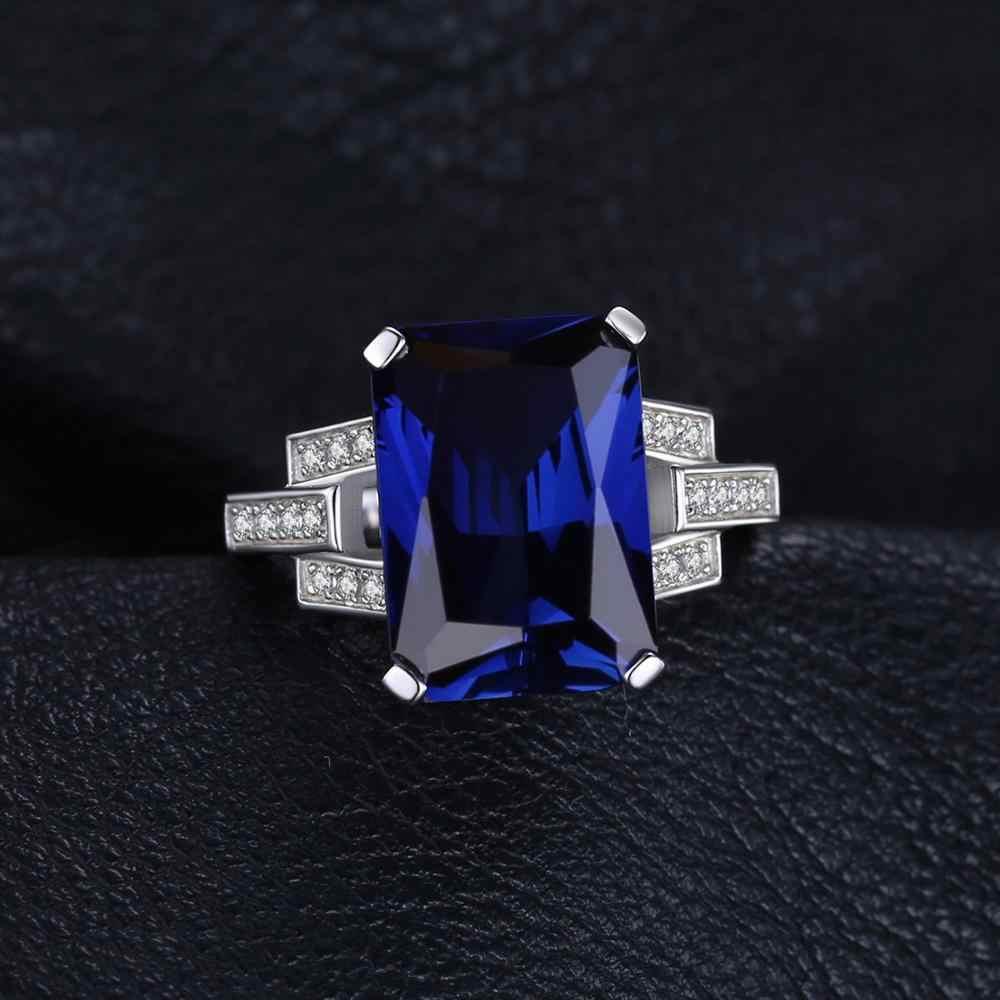 Những mẫu nhẫn nữ mặt đá vuông đẹp