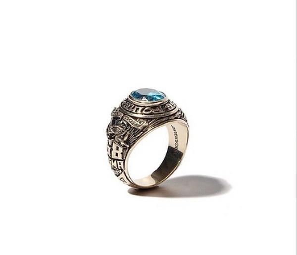 Những mẫu nhẫn mỹ vàng đẹp