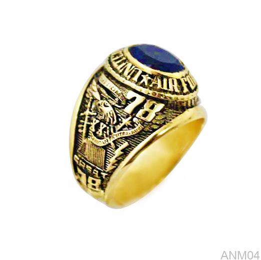 nhẫn mỹ phong thủy