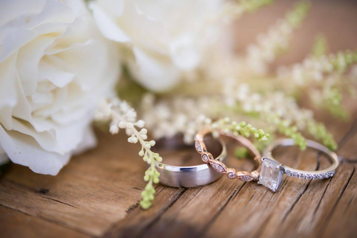 Ý nghĩa giá trị của nhẫn cưới hột xoàn đẹp 3