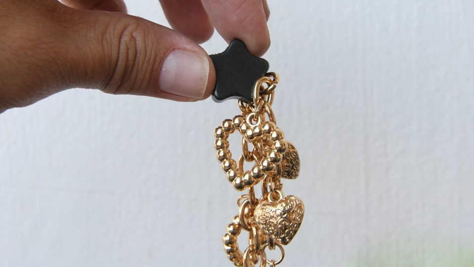 Mẹo phân biệt vàng thật và vàng giả 1