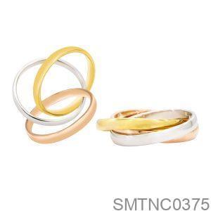 Nhẫn Chung Đôi - SMTNC0375