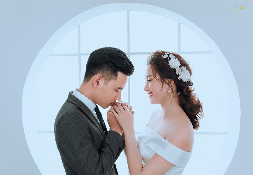 Trước đám cưới cần chuẩn bị những gì?