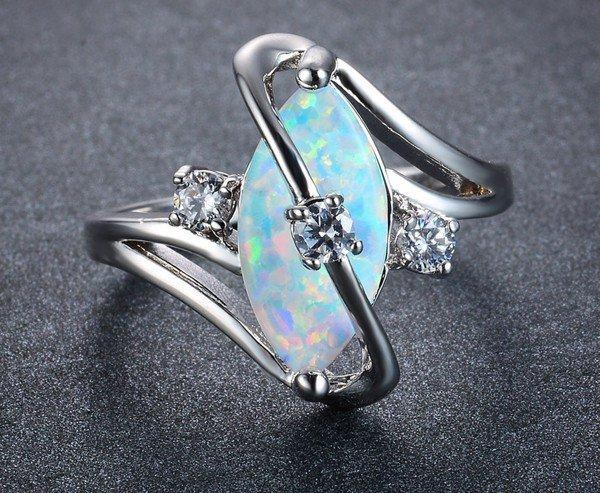 Ý nghĩa trang sức đá Opal 3