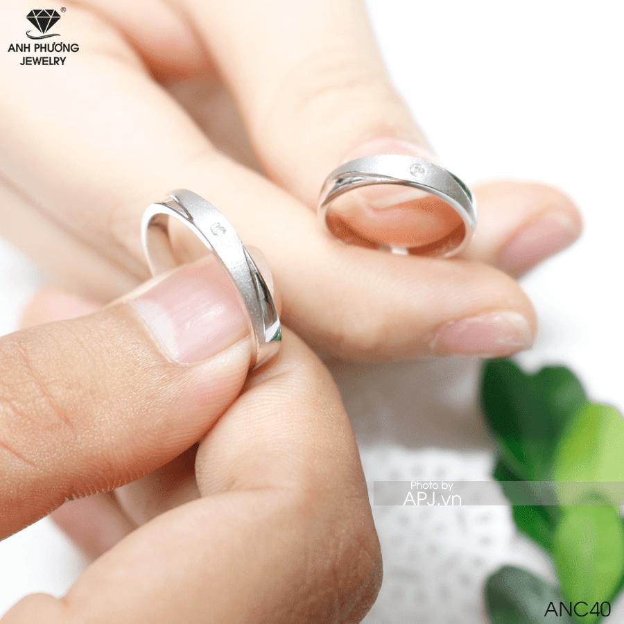 top 5 mẫu nhẫn cặp đẹp