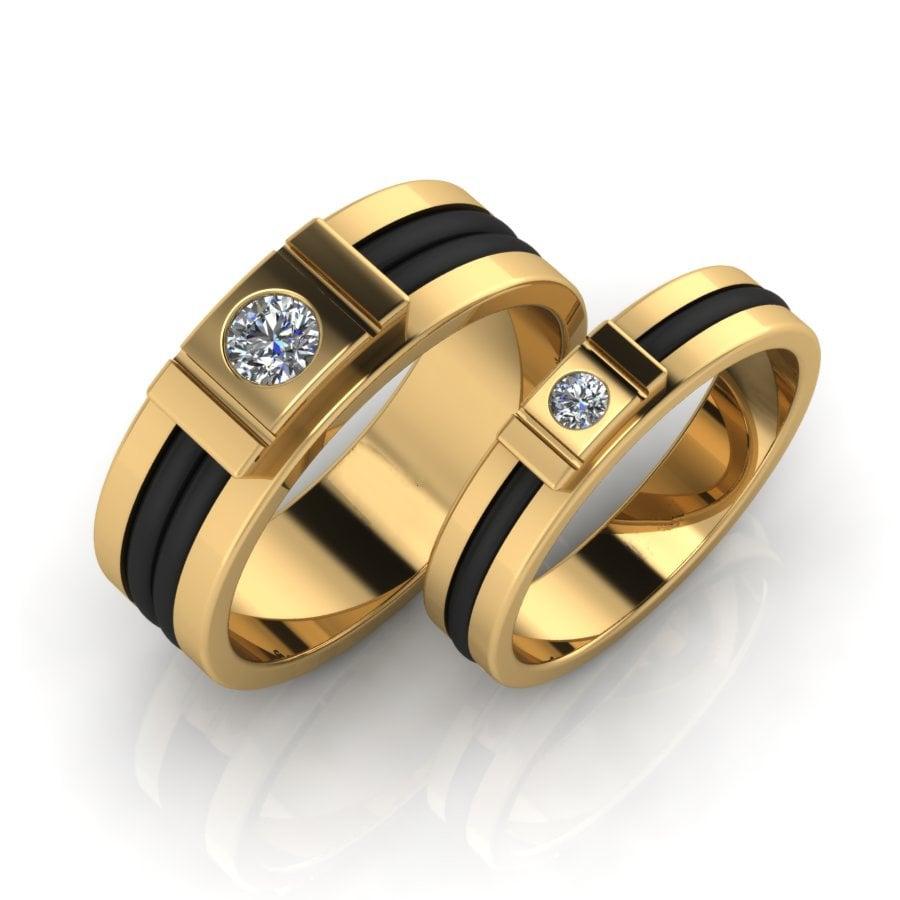 Ý nghĩa của nhẫn cưới lông voi 2