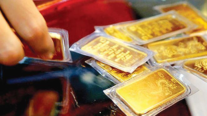 Ngày vía thần tài nên mua vàng gì để mang lại may mắn? 3