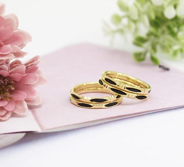 Ý nghĩa của nhẫn cưới lông voi