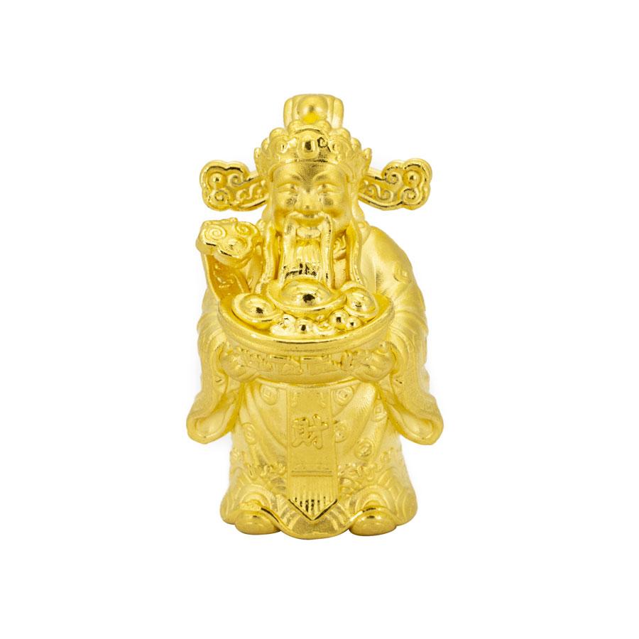 Ngày vía thần tài nên mua vàng gì để mang lại may mắn? 2