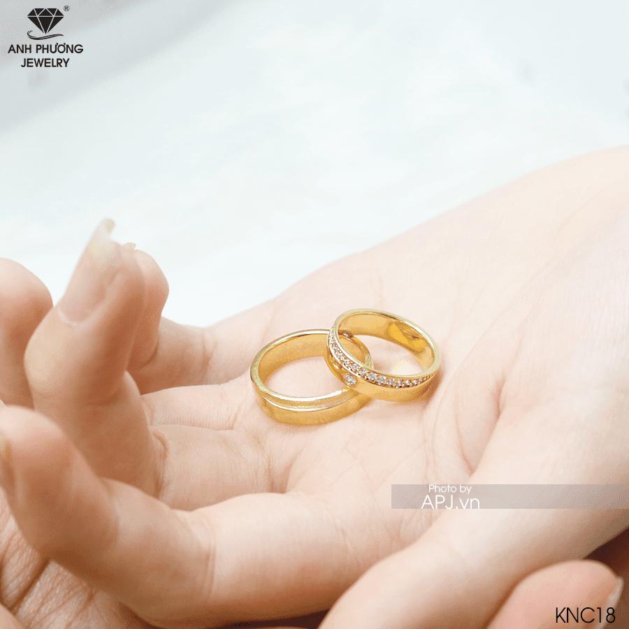 Lễ đám hỏi có cần trao nhẫn cưới không?