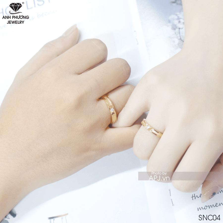 Không đeo nhẫn cưới có sao không?