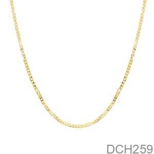 Dây Chuyền Vàng Vàng 18K - DCH259
