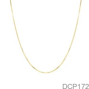 Dây Chuyền Vàng Vàng 18K - DCP172