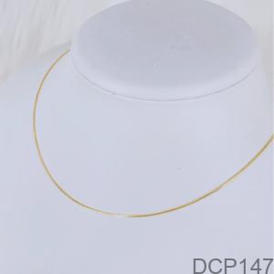 Dây Chuyền Nữ Vàng Vàng 18K - DCP147