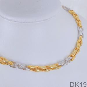 Dây Chuyền Nam Vàng 10K - DK19