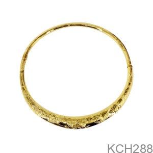 Kiềng Cưới Vàng 24K - KCH288
