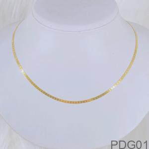 Dây Chuyền Nữ Vàng Vàng 18K - PDG01