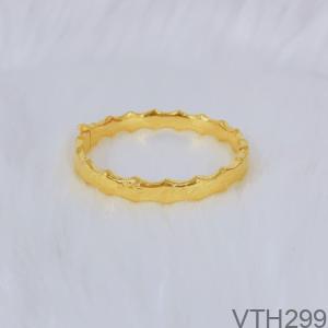 Vòng Tay Cưới Vàng 24K - VTH299